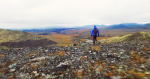 Come a Traveller – Leave an Adventurer