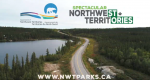 North Slave Territorial Parks - 15 Second