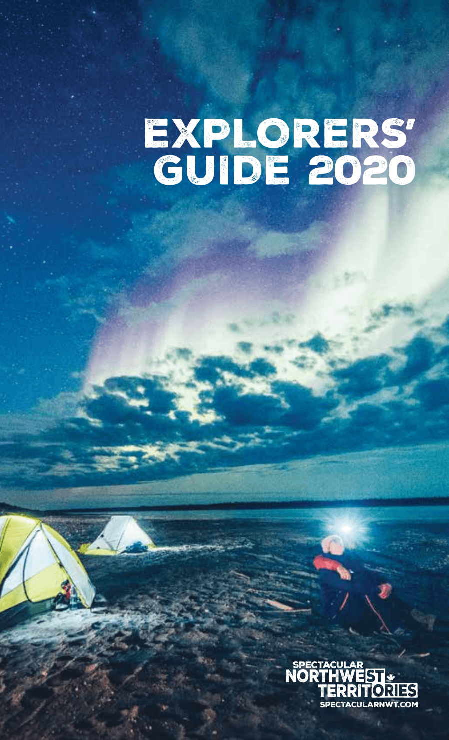 Spectacular NWT 2020 Explorers' Guide